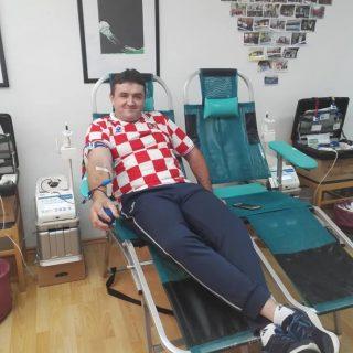 Akciji darivanja krvi pristupilo 30 darivateljagall-0