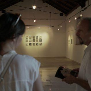 Foto: Otvorena izložba Kristine Krstićevićgall-2