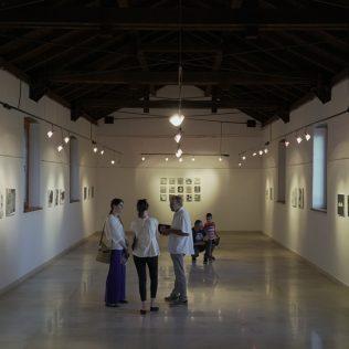 Foto: Otvorena izložba Kristine Krstićevićgall-3