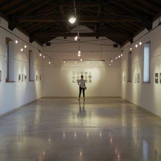 Foto: Otvorena izložba Kristine Krstićevićgall-4