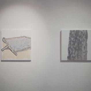 Foto: Otvorena izložba Kristine Krstićevićgall-5