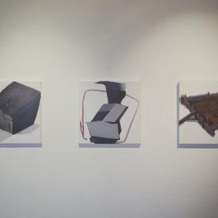 Foto: Otvorena izložba Kristine Krstićevićgall-7