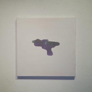 Foto: Otvorena izložba Kristine Krstićevićgall-9