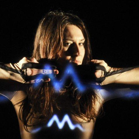 U subotu (prekosutra) u Kninu trening prirodnog plesa drži Marija Šćekić; Navečer mjuzu pušta DJ Sorichgall-0