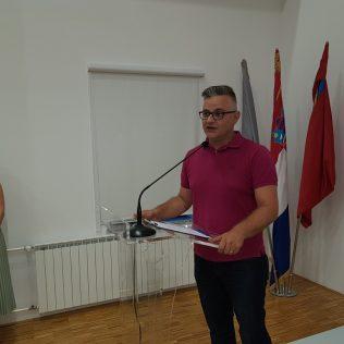 """Promovirana knjiga """"Domovinski rat – pregled političke i diplomatske povijesti""""gall-7"""