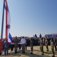 Velika foto galerija: Proslava Oluje u Kninugall-17