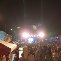 Velika foto galerija: Proslava Oluje u Kninugall-91