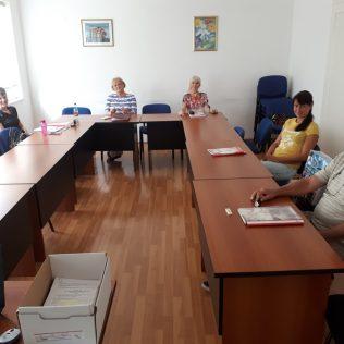Na Pučkom učilištu održan besplatni tečaj engleskoga iz područja turizmagall-0