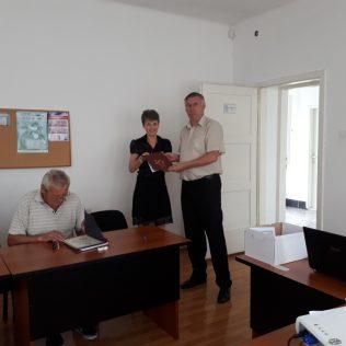 Na Pučkom učilištu održan besplatni tečaj engleskoga iz područja turizmagall-6