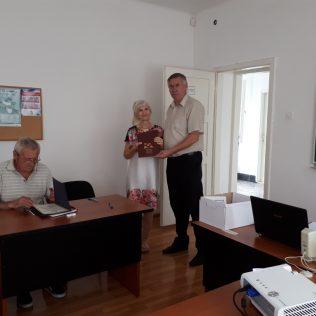 Na Pučkom učilištu održan besplatni tečaj engleskoga iz područja turizmagall-7