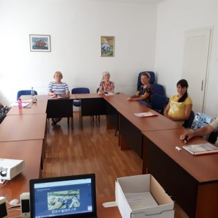 Na Pučkom učilištu održan besplatni tečaj engleskoga iz područja turizmagall-1