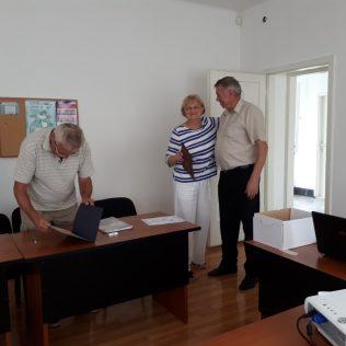 Na Pučkom učilištu održan besplatni tečaj engleskoga iz područja turizmagall-4