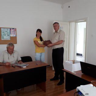 Na Pučkom učilištu održan besplatni tečaj engleskoga iz područja turizmagall-5