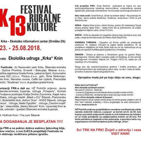 Za vikend 13. FRK; Po programu i koncertima – najbolji do sadgall-1