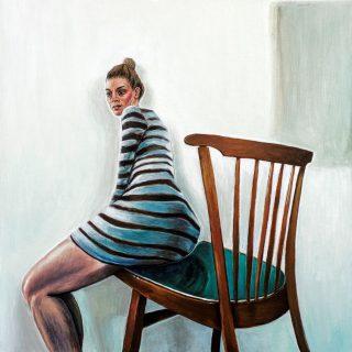 U utorak izložba slika Marine Ćorić Autoportretigall-0