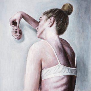 U utorak izložba slika Marine Ćorić Autoportretigall-1