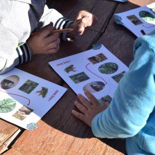 NP Krka: Predstavljen novi Šumsko-edukacijski park Stinicegall-1