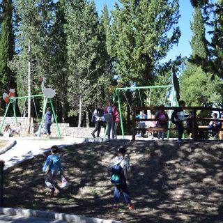 NP Krka: Predstavljen novi Šumsko-edukacijski park Stinicegall-0