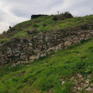 Još jedno veliko arheološko otkriće: Na Kapitulu pronađen bedem dug 100 i visok 9 metaragall-9