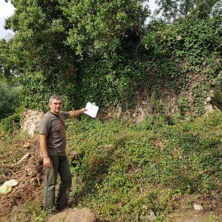 Još jedno veliko arheološko otkriće: Na Kapitulu pronađen bedem dug 100 i visok 9 metaragall-4