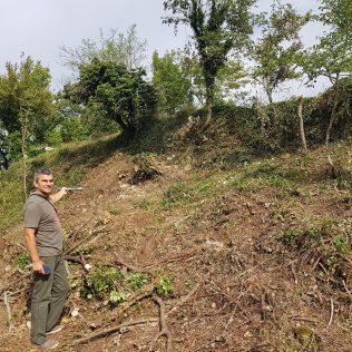 Još jedno veliko arheološko otkriće: Na Kapitulu pronađen bedem dug 100 i visok 9 metaragall-5