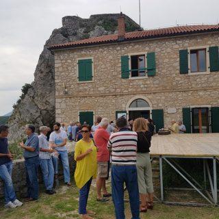 Na tvrđavi otvorena vinoteka; Došao i Rade Šerbedžijagall-6