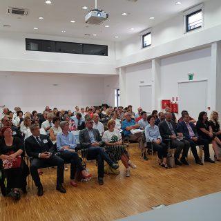 """U Kninu traje Međunarodna znanstveno-stručna konferencija """"Društveni i gospodarski razvoj ruralnih krajeva u zemljama jugoistočne Europe – izazovi i razvojne mogućnosti""""gall-0"""