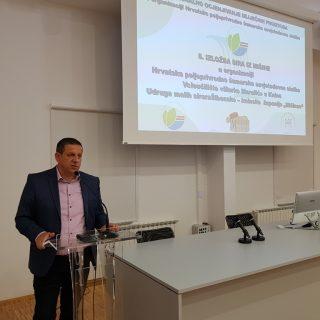 """U Kninu traje Međunarodna znanstveno-stručna konferencija """"Društveni i gospodarski razvoj ruralnih krajeva u zemljama jugoistočne Europe – izazovi i razvojne mogućnosti""""gall-3"""