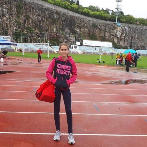 Daniela Jelić pobijedila na Kupu Hrvatske i izborila mjesto u kadetskoj reprezentacijigall-0