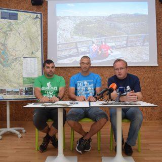 NP Krka: Otvoreno novih 470 km biciklističkih rutagall-3