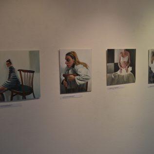 Otvorena izložba Marine Ćorićgall-0