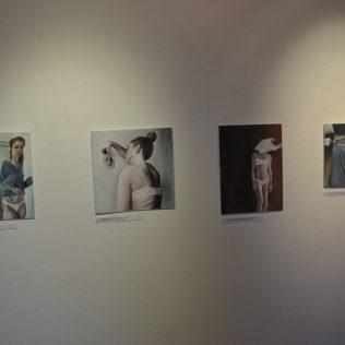 Otvorena izložba Marine Ćorićgall-2