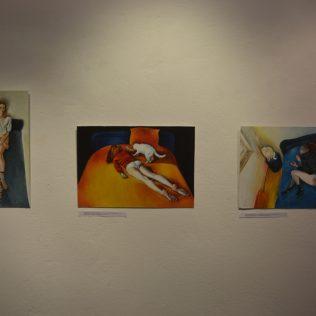 Otvorena izložba Marine Ćorićgall-4