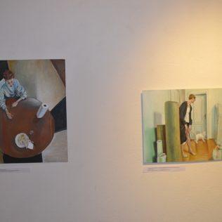 Otvorena izložba Marine Ćorićgall-7