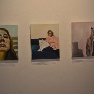 Otvorena izložba Marine Ćorićgall-8