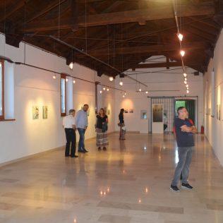 Otvorena izložba Marine Ćorićgall-10