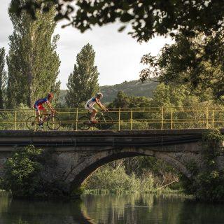 NP Krka: Otvoreno novih 470 km biciklističkih rutagall-0