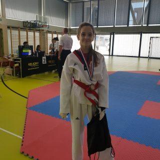 Devet medalja za TK Olympic i TK Vrlika na Split Openugall-1