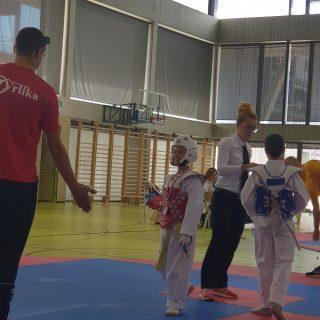 Devet medalja za TK Olympic i TK Vrlika na Split Openugall-2