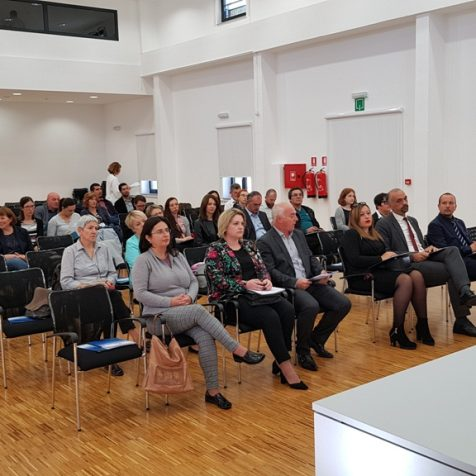U Kninu danas traje rasprava o prioritetima u pripremi Strategije partnerstva Svjetske banke s Hrvatskomgall-0
