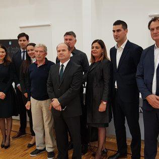 Ministar Butković na Nacionalnom susretu nezavisnih u Kninu: Pelješki most i prije 2022. godinegall-3