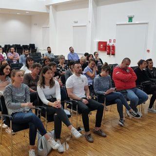 """Održana početna konferencija u okviru 1,1 milijun kuna vrijednog projekta """"Iskoristi priliku""""gall-1"""