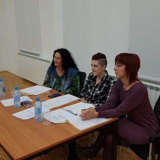 Ana Kovačević i Marija Kulušić pobjednice ovogodišnjeg gradskog natjecanja u čitanju naglasgall-2