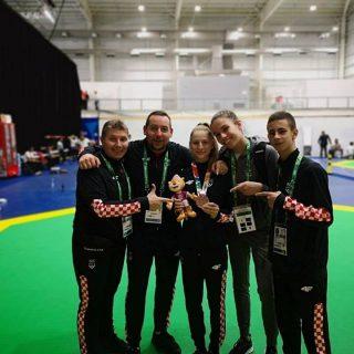 Olimpijske igre mladih: Teskera ispao u prvom kolu od osvajača zlatne medaljegall-0