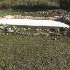 Započeli ovogodišnji radovi konzervacije na antičkoj vili rustici u Orlićugall-3