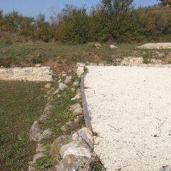 Započeli ovogodišnji radovi konzervacije na antičkoj vili rustici u Orlićugall-5