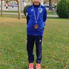 Četiri medalje za mlade snage Divovaca na Kupu veleposlanika Republike Koreje – Livno Openu 2018.gall-0