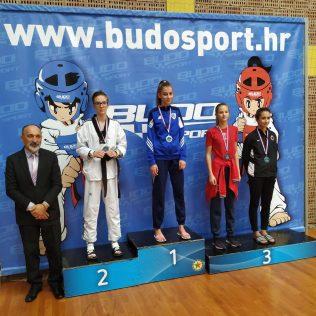 TK DIV Knin: Petra Batić i Kristina Jakovljević zlatne na zadnjem kriterijskom turnirugall-1