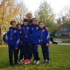 Četiri medalje za mlade snage Divovaca na Kupu veleposlanika Republike Koreje – Livno Openu 2018.gall-2