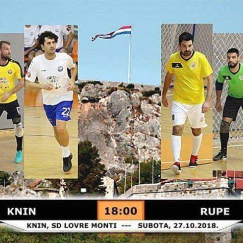 Podržimo u subotu MNK Knin u prvoj utakmici pred domaćom publikomgall-0